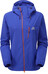 Mountain W's Equipment Squall Hooded Jacket Celestial Blue
